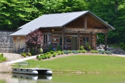 Brown County Lodging